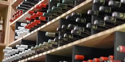 Nos bonnes bouteilles, Comptoir St-Sébastien